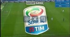 Mirco Antenucci Goal HD - Sassuolo 0--1 Spal 11.03.2018