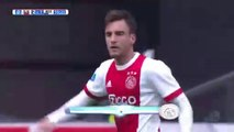 Nicolas Tagliafico Goal HD - Ajax 2-1 Heerenveen 11.03.2018
