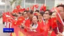 Chinese President Xi Jinping pays state visit to Vietnam