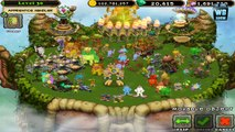 How to Breed Rare Mammot Monster 100% Real in My Singing Monsters! [PLANT ISLAND]