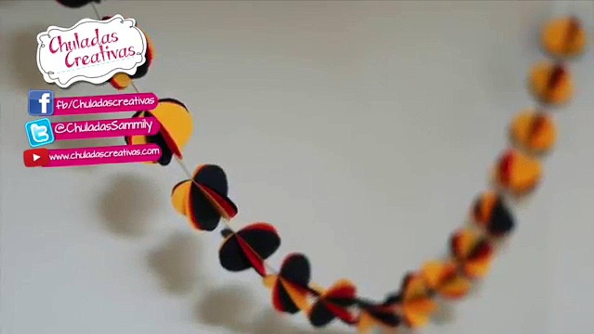 3 Ideas Tricolor Decorativas Estilo Mexicano Chuladas Creativas Esferas De Papel