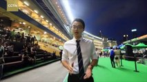 China Footprint: Horse racing continues to thrive in Hong Kong
