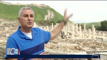 HOLY LAND UNCOVERED | Routes Uncovered : Beit Shean | Sunday, March 11th 2018