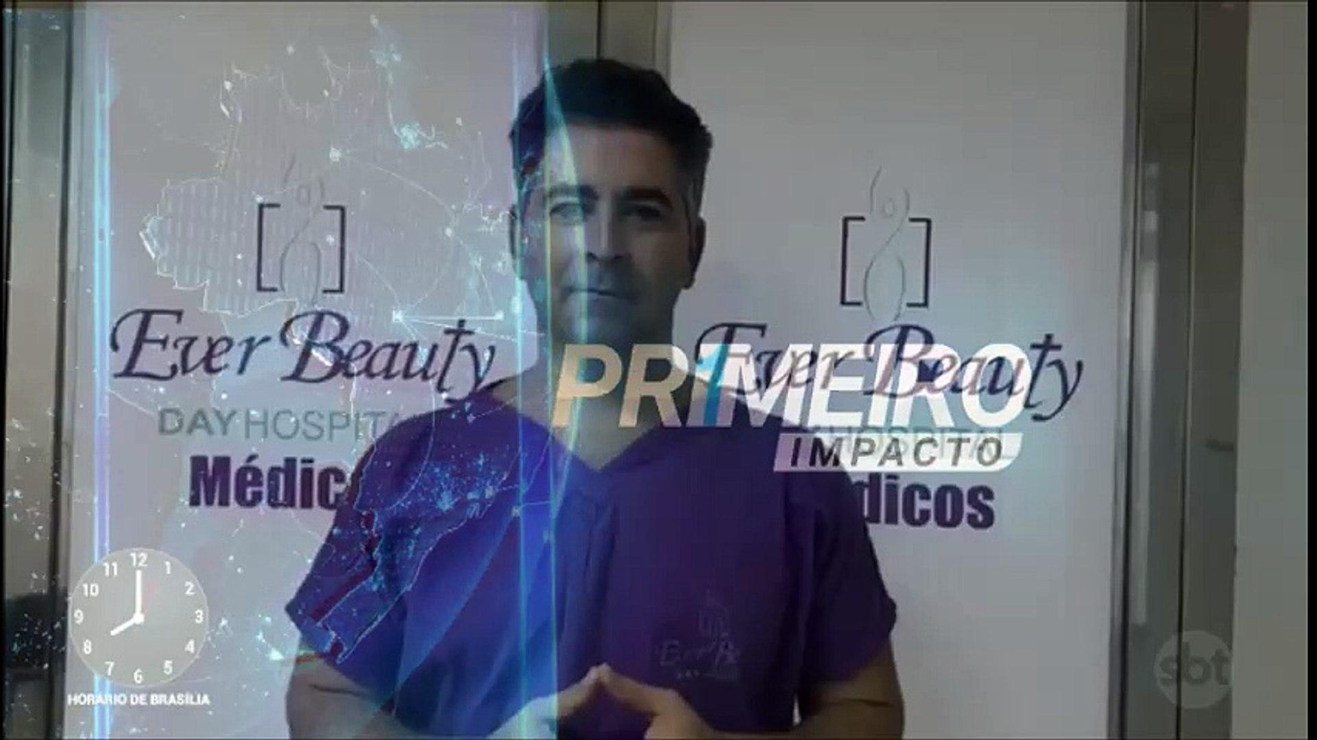 Cirurgião fala sobre ausência de Marcão do Povo no Primeiro Impacto (10/03/18)