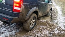► Land Rover Discovery & company [Off-Road 4x4]