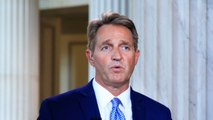 GOP Senator Says a Republican Should Challenge Trump in 2020