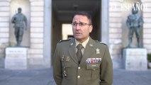 José Luis, el héroe español que evitó una masacre de croatas en Bosnia
