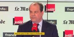 Questions Politiques : Jean-Christophe Cambadélis