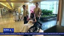 3 billion US dollars revenue generated in Thailand's medical tourism is growing at 16% yearly