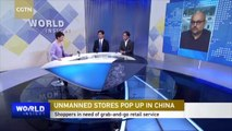 Alibaba launches its first self-service store in Hangzhou