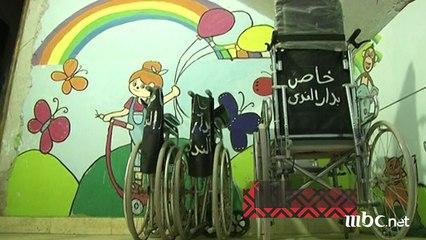 في لفتة إنسانية جزار يفتح منزله مجانا لاستضافة الأطفال مرضى السرطان.. شاهد قصته الإنسانية