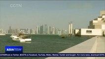 Qatar accuses Saudi Arabia, allies of defamation