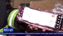 First US beef delivered to China after 14-year embargo lifted