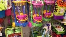 Магазин игрушек в Испании! Беби Борн, доктор Плюшева, Ненуко, Свинка Пеппа, Щенячий патруль