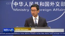 MOFA: Belt and Road Initiative is no 'one-man show'