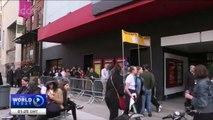'King of Peking' premieres at Tribeca Film Festival in New York