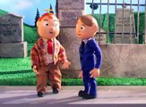 Moral Orel S01 E02 The Lord s Greatest Gift