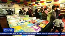 Publishing house puts Chinese books on Middle Eastern shelves