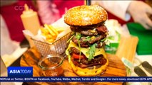 World's most expensive burger sells for $10,000 at Dubai charity auction