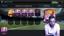 FIFA Mobile POTM Son Act II - Claiming 99 OVR Son!