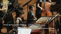 Music: Spring Festival Overture【春节序曲】