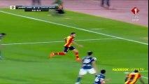 Passe de Belaïli vs Stade Tunisien