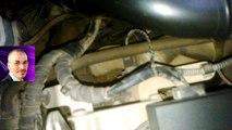 Bruit Anormale cote boite a vitesse polo7 boîte de vitesses est malade