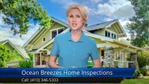 Ocean Breezes Home Inspections Murrells Inlet Excellent Five Star Review by Brian V.
