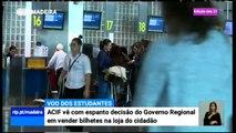 Agências de Viagens estranham Governo Regional querer fazer o Trabalho das Agências de Viagens
