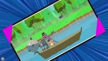 Rat-A-Tat |'Don And Pals Cartoons for Children | Chotoonz Kids Funny Cartoon Videos