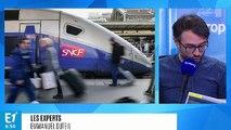 Comment la SNCF va-t-elle préparer ses propres efforts sur la réforme ?