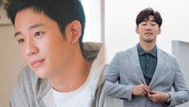 [Showbiz Korea] Today's StarPic! Son Ye-jin(손예진), Jung Hae-in(정해인), Yoon Kye-sang(윤계상)