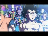 Goku Masters Complete Ultra Instinct Transformations to defeat Jiren, Goku Vs Jiren