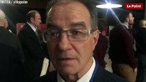 Congrès du FN : Steve Bannon relativement inconnu des militants