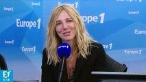 """Sandrine Kiberlain : """"'La belle et la belle' est la rencontre entre une psychanalyste et une voyante"""""""