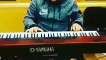 Leo Ferrucci - Si ce avimma perdere (Live Piano & Voce)