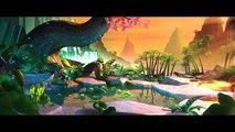 CGI Animated Shorts : A Fox Tale - by A Fox Tale Team