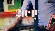 """Augustin Trapenard présente """"Du sang sur les mains"""", la nouvelle BD de Matt Kindt - 21CM - CANAL+"""