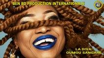 Oumou Sangare - La Diva en Live à la Cigale - La Grande DIVA D'Afrique Oumou Sangare
