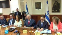 أزمة حادة في الائتلاف الإسرائيلي الحاكم