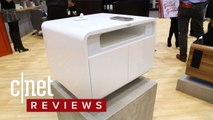 The Sobro Smart Side Table - video dailymotion