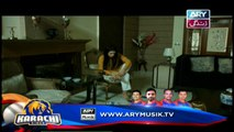 Tumhare Hain Episode 19 - on Ary Zindagi in High Quality - 13th March 2018