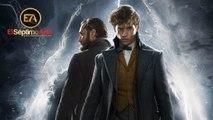 Fantastic Beasts: The Crimes of Grindelwald - Teaser tráiler V.O. (HD)