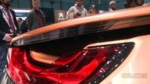 Bmw i8 Roadster : toi mon toit - En direct du salon de Genève 2018