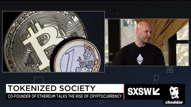 Ethereum Co-founder on the Cryptocurrency Rush and Volatility