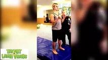 ▼ Vidéo Drôle - Essaye de ne pas rire avec cette VIDEO DROLE - Video rigolote 2017