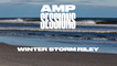 Amp Sessions: Winter Storm Riley
