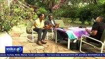 Mbuya Madhuve Neria Zimbabwe Traditional Music Mbira Video