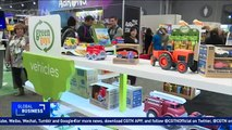 Pioneers in playtime showcased at NYC toy fair