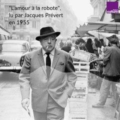 Vidéo de Jacques Prévert